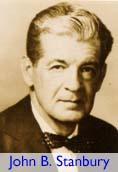 Dr. John B Stanbury
