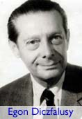 Professor Egon  Diczfalusy