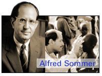 ศาสตราจารย์นายแพทย์ อัลเฟรด  ซอมเมอร์