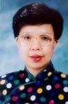 แพทย์หญิง มาร์กาเร็ท  ชาน