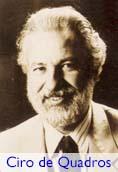 Dr. Ciro de Quadros