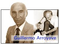 Dr. Guillermo  Arroyave