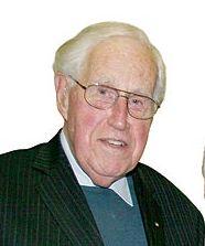 Professor Basil Stuart Hetzel